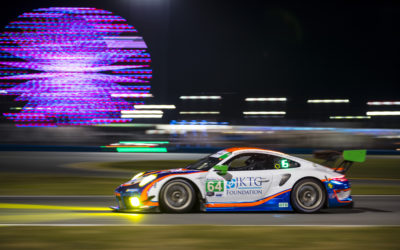 Video: Ready for the Rolex 24
