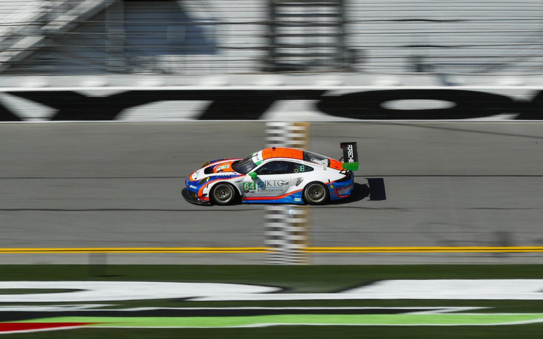 Gallery: TGM at the Rolex 24 at Daytona