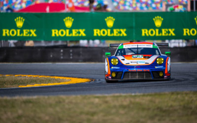 Rolex 24 at Daytona – News, pics, video and more!