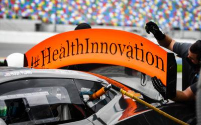 Team TGM unveils #HealthInnovation – Better Health Through Innovation