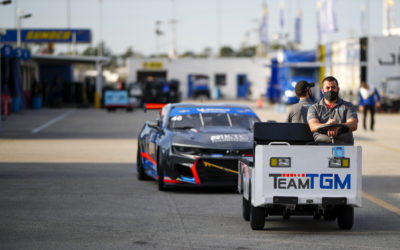 Gallery: Day 1 – 2021 Roar before the 24