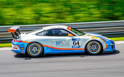 Giovanis launches championship repeat campaign