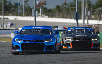 Team TGM back to business for 12 Hours of Sebring
