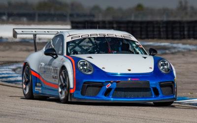 Team TGM expands to contest 2021 Porsche Carrera Cup North America