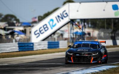 Gallery: TGM Sebring Testing