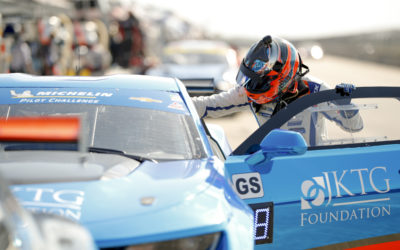 Team TGM and Giovanis tackle double-duty again at Sebring