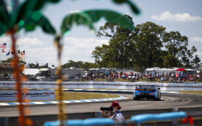 Gallery: Sebring Michelin Pilot Challenge