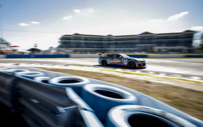 Video: Sebring IMSA Michelin Pilot Challenge