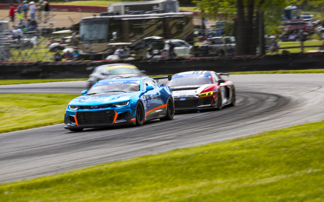 Gallery: Mid-Ohio Michelin Pilot Challenge Race