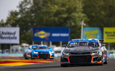Team TGM posts strong qualifying results in preparation for 4-Hour Enduro