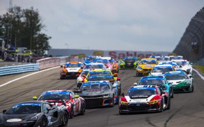 Gallery: Watkins Glen Michelin Pilot Challenge Race