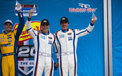 Gallery: Sahlens' 120 at the Glen Race