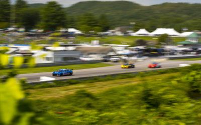 Video: Lime Rock Race