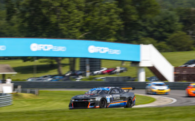 Video: Lime Rock Practice & Qualifying