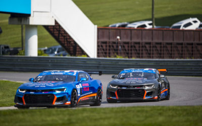 Gallery: Lime Rock Practice and Qualifying