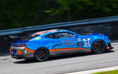 Team TGM looking to carry momentum into Road America